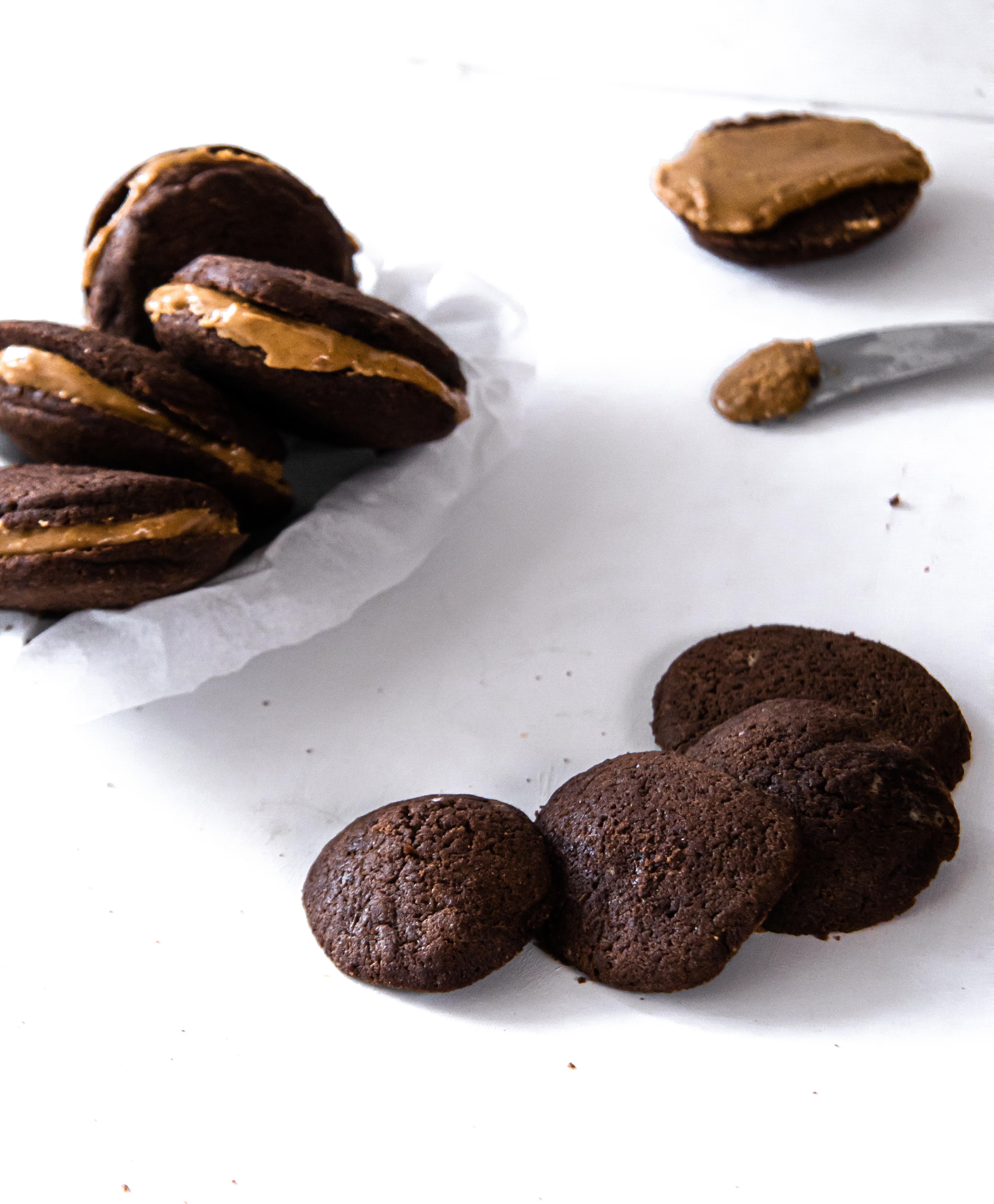 mogyivajas kekszek