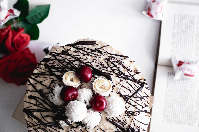 könnyű torta recept