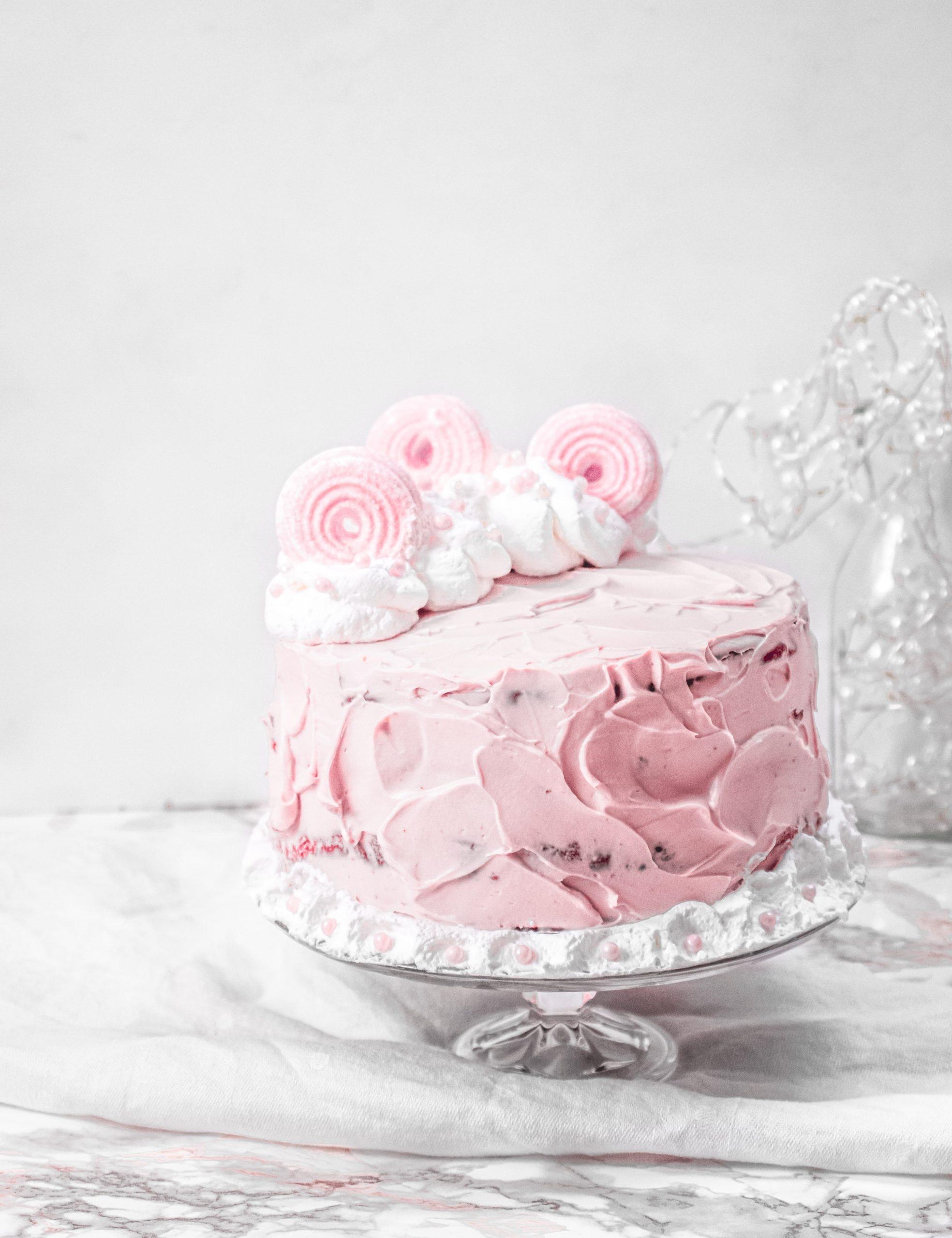ruby csoki torta recept